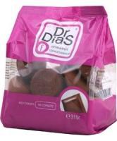 Шоколадные кондитерские изделия