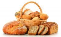 Хлеб и хлебобулочные изделия