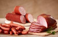 Мясо, птица, колбаса