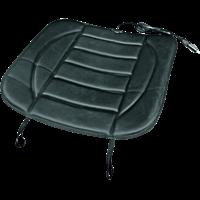 Накидки на сидения с подогревом