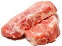 Мясо глубокой заморозки