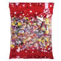 Карамельные конфеты в пакете