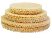 Вафельные торты и коржи