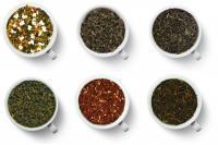 Другие сорта чая