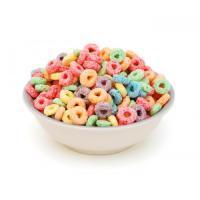 Сухие завтраки
