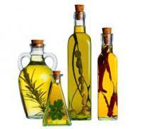 Оливковые масла и заправки