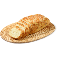 Хлеб с добавками