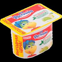 Йогурт ложковый