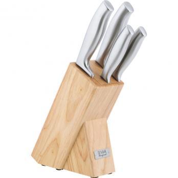 Набор ножей TALLER Уэксфорд, 5пр, коррозионностойкая сталь