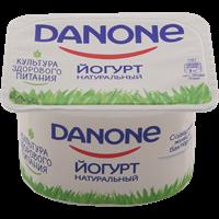 Йогурт DANONE натуральный 3,3%