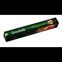 Чай зеленый GREENFIELD капсулы Гарнет Оолонг к/уп