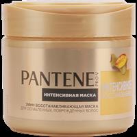 Маска для волос PANTENE Pro-V Интенсивное восстановление