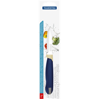 Нож для овощей TRAMONTINA Multicolor 7,5см 23511/913-TR