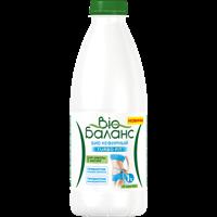 Биопродукт кисломолочный кефирный BIOБАЛАНС обог. пребиотиком 1% ПЭТ