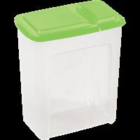 Емкость для сыпучих продуктов БЫТПЛАСТ 1,75 л 4312556