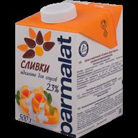 Соус PARMALAT сливочный д/соуса 23%