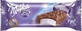 Пирожное MILKA Шоколадный Перекус бисквитное 28% без змж 32г