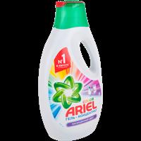 Жидкое средство ARIEL Color