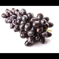 Виноград Киш-миш черный  вес