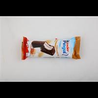 Пирожное KINDER бисквитное с молочно-карамельной начинкой