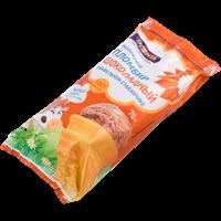 Мороженое ЛЕНТА пломбир шоколадный в ваф/стак