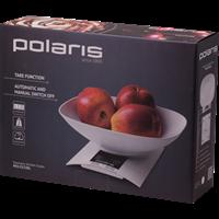 Весы POLARIS кухонные электронные PKS 0323DL