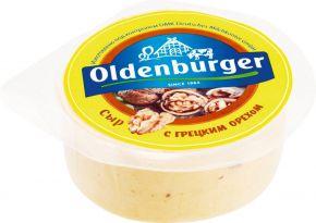 Сыр OLDENBURGER с грецк�
