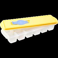 Форма для льда IDEA Кубики с крышкой и клапаном М1251