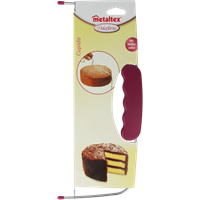 Струна для торта METALTEX д/разрезания коржей 36,5см 25.77.04