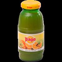 Сок PAGO Апельсин 100% ст.