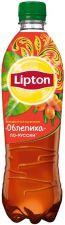 Напиток безалкогольный LIPTON Холодный чай Облепиха негаз. пастер. ПЭТ 0.5L