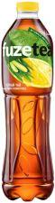 Напиток безалкогольный FUZE Черный чай лимон-лемонграсс негаз ПЭТ 1.5L