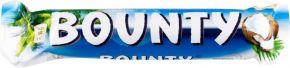 Батончик шоколадный BOUNTY молочный 55г