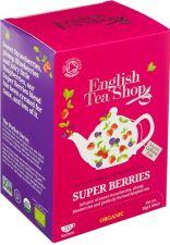 Напиток чайный ETS Super Berries к\уп 20пак