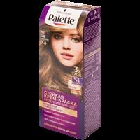 Краска-мусс для волос PALETTE Средне-русый 1