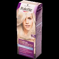 Краска-мусс для волос PALETTE Серебристый 1