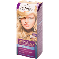 Краска-мусс для волос PALETTE Осветляющий 1