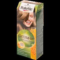 Краска для волос PALETTE Фитолиния 400 Средне-русый