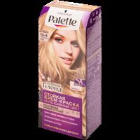 Краска для волос PALETTE Натуральный блонд 10-4