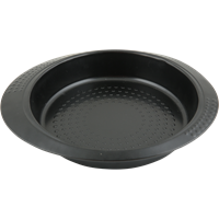 Форма для выпечки HOMECLUB Essential круглая 22,5см, сталь CB01185