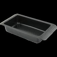 Форма для выпечки HOMECLUB Essential прямоугольная д/хлеба 31,2х16х5,5см, сталь CB01186