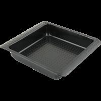 Форма для выпечки HOMECLUB Essential квадратная 27х23х4,5см, сталь CB01187