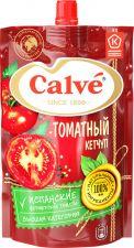 Кетчуп CALVE Томатный 350г