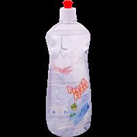 Парфюмированная вода для утюгов FRESH FLASH С аром.яблока
