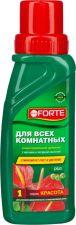 Удобрение BONA FORTE Универсальное д/комнатных растений 285 мл