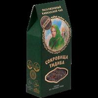 Напиток чайный ЭКОКАВКАЗ Сокровища Тидиба травяной к/уп.