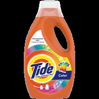 Жидкое средство TIDE Color