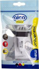 Разветвитель прикуривателя ALCA MAXX 510 570 с 3-мя выходами