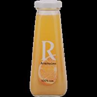 Сок RICH Апельсиновый ст.