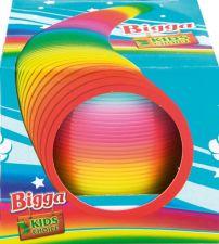Игрушка BIGGA Радуга